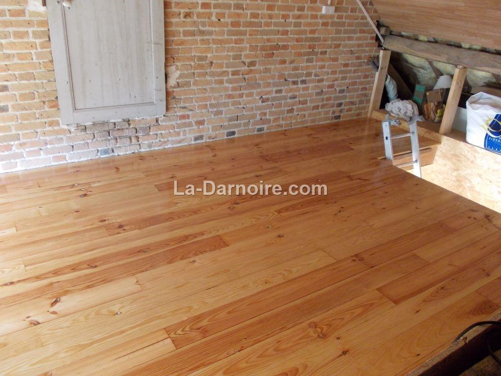 spare room flooring