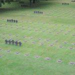German Cemetery, Normandy
